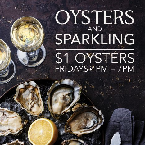 poster for rambutan oyster special
